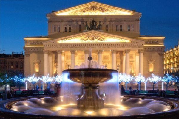 Крупнейшие театры и музеи, которые теперь работают онлайн