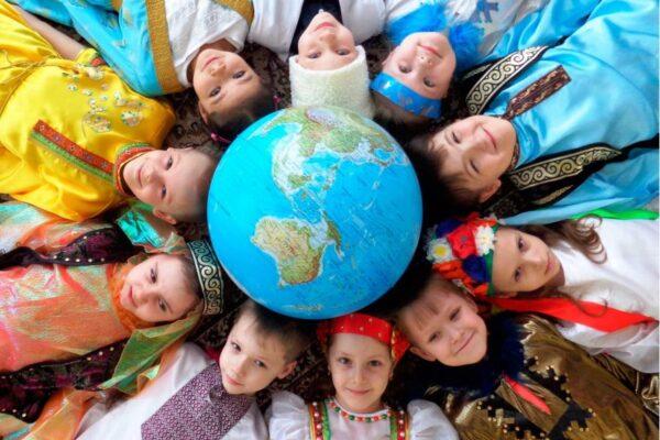 «Мой многонациональный Алтай»