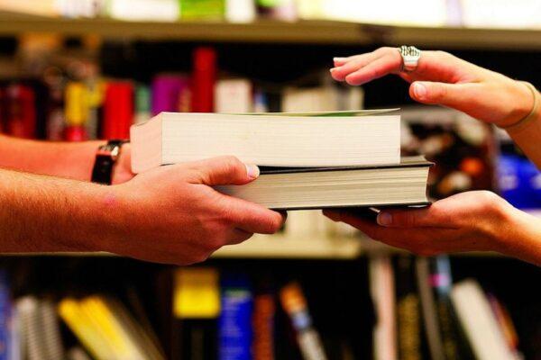 Итоги районной акции по книгодарению