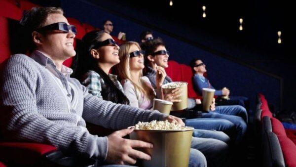 В селе Алтайском откроется кинотеатр